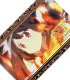 魔法少女まどか☆マギカ/TVアニメ「マギアレコード 魔法少女まどか☆マギカ外伝」/由比鶴乃 フルカラーパスケース
