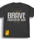 太陽の勇者ファイバード Tシャツ