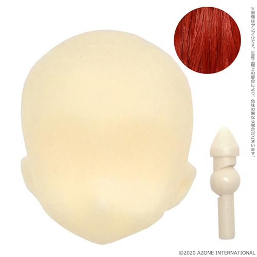 AZONE/ピコニーモ/PIH003 ピコニーモD用ヘッド (ホワイト)