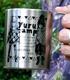 ★TGS★リン&なでしこ 二層ステンレスマグカップ