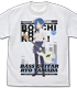 山田リョウ フルカラーTシャツ