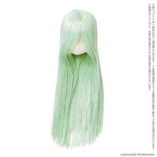 AZONE/ピコニーモ/PIH001 ピコニーモS用ヘッド (ホワイト)