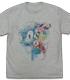 ソニック Fashion Pencil フルカラーTシャツ