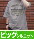 晴風II ビッグシルエットTシャツ