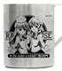 ココア・チノ 二層ステンレスマグカップ