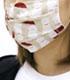 定春&エリザベス柄 マスク