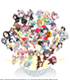 BanG Dream!(バンドリ!)/BanG Dream! ガルパ☆ピコ~大盛り~/Reバース for you ブースターパック BanG Dream! ガルパ☆ピコ~大盛り~