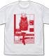 公衆電話とナズナ Tシャツ