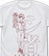 制服の渚カヲル Tシャツ