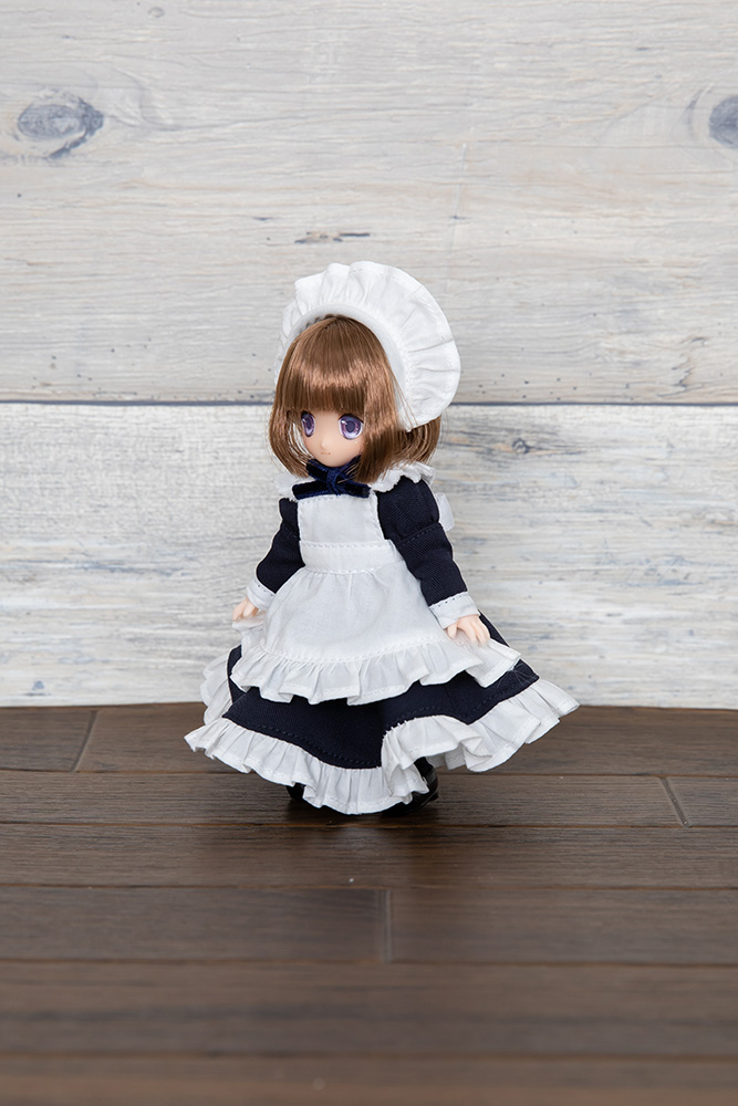 CURE MAID CAFE'/CURE MAID CAFE'/DH/OB11-CMC【1/12サイズドール用】キュアメイドカフェセット[Little World × DollHearts]