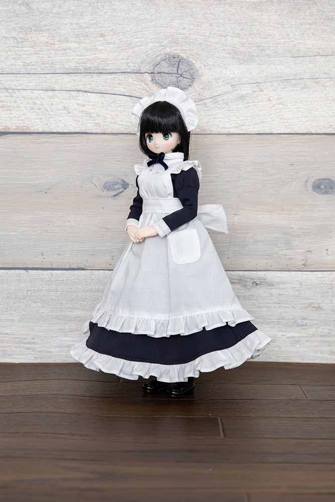 CURE MAID CAFE'/CURE MAID CAFE'/DH/OB25-CMC【1/6サイズドール用】キュアメイドカフェセット[Little World × DollHearts]