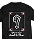 グレート-O-カーン Tシャツ(ブラック)