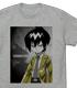 道 蓮 Tシャツ