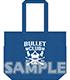 新日本プロレスリング/新日本プロレスリング/新日本プロレスリング デニムトート BULLET CLUB ver.