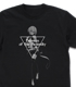 FGOキャメロット 静謐のハサン Tシャツ