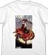 ★限定★時崎狂三 フルカラーTシャツ+限定缶バッジ2個セット