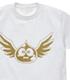 金色のゴメちゃん Tシャツ