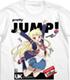 Jumpingカレン フルカラーTシャツ