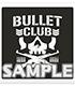 新日本プロレスリング 陶器コースター  BULLET CLU..