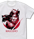 菊千代 Tシャツ