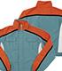 オオタキファクトリー デザインジャケット
