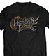 新日本プロレスリング/新日本プロレスリング/タイチ&ザック・セイバーJr.「DANGEROUS TEKKERS」Tシャツ