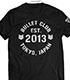 新日本プロレスリング/新日本プロレスリング/BULLET CLUB「EST.2013」Tシャツ