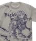 ★限定★十六夜咲夜【電光石火のメイド】オールプリントTシャツ