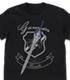 Fate/劇場版 Fate/Grand Order -神聖円卓領域キャメロット-/劇場版FGOキャメロット ガウェイン モチーフ Tシャツ