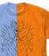 フレイザード 切り替えTシャツ