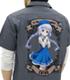 ★限定★チノ フルカラーワークシャツ