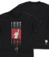 沙都子のループ Tシャツ