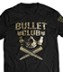 BULLET CLUB「REAL ERA」Tシャツ
