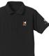 ガンダム シリーズ/機動戦士ガンダム/ジオニック社 刺繍ポロシャツ