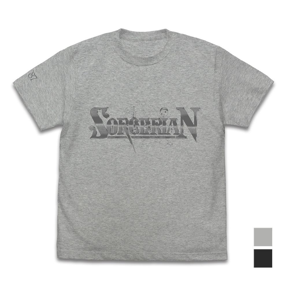 ソーサリアンロゴ Tシャツ