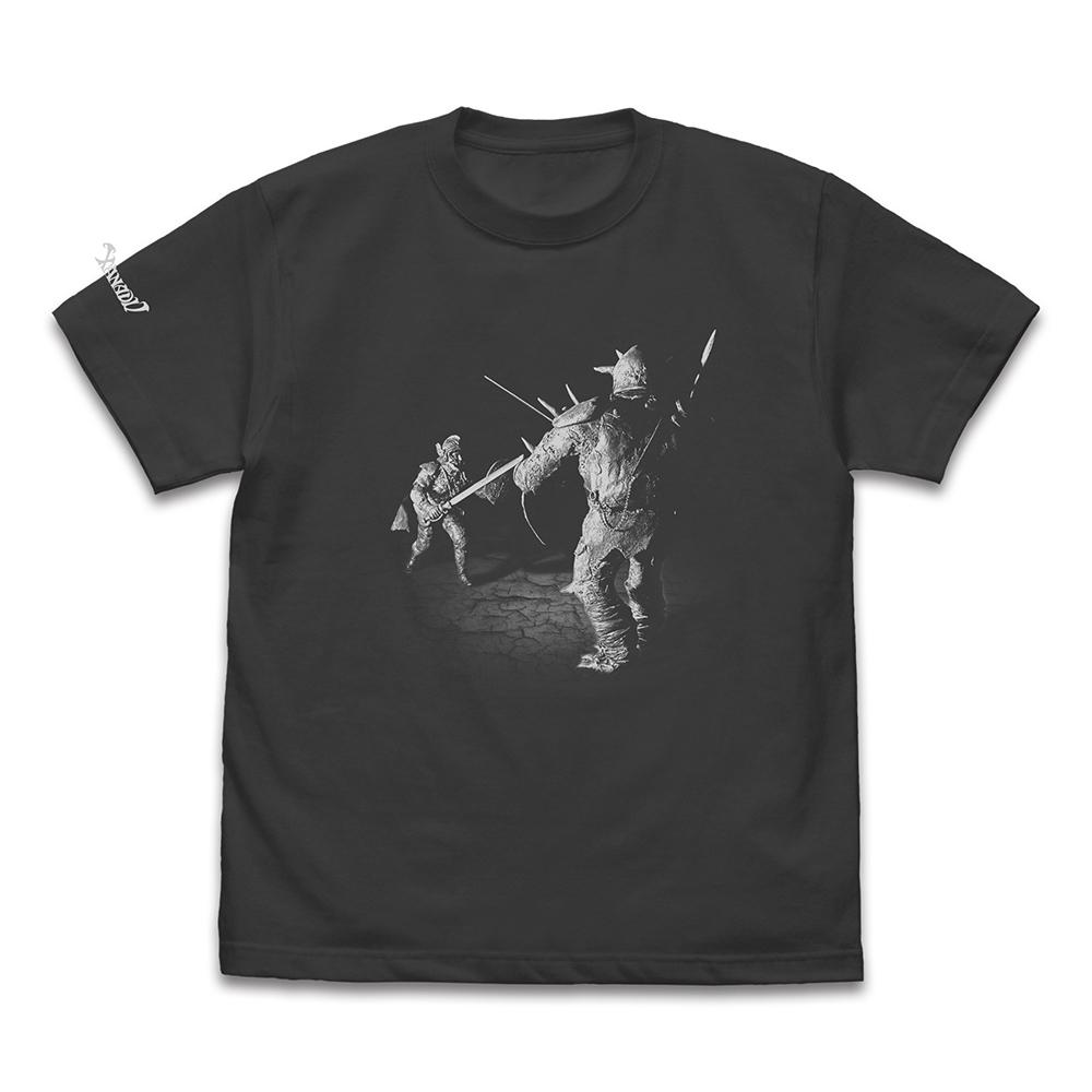 ザナドゥフォトプリント Tシャツ