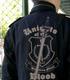 《閃光》のアスナ M-65ジャケット