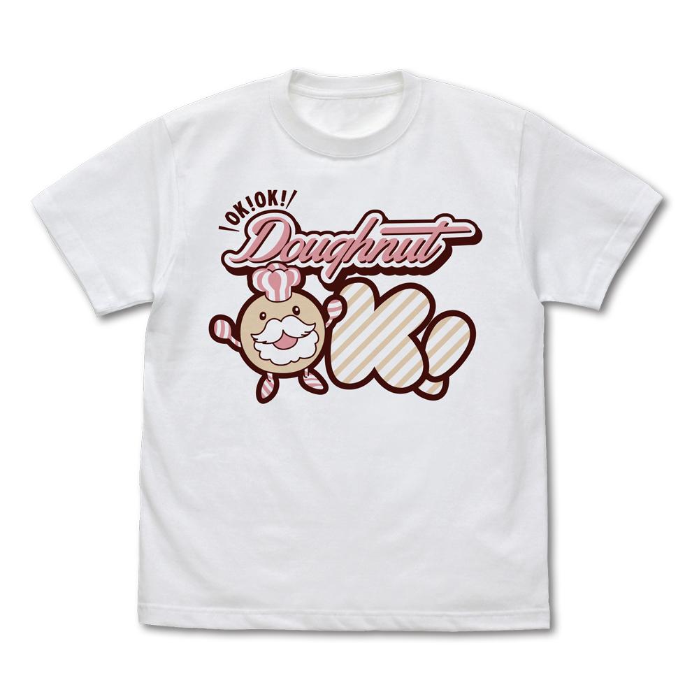 ドーナツオッケー! Tシャツ