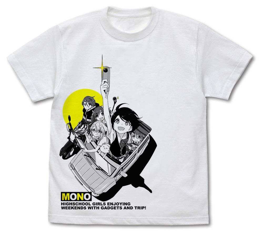 mono Tシャツ
