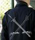 ソードアート・オンライン/ソードアート・オンライン/《黒の剣士》キリト M-65ジャケット