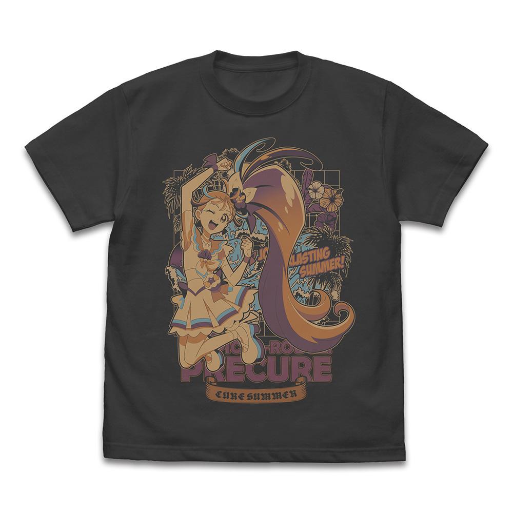 キュアサマー Tシャツ