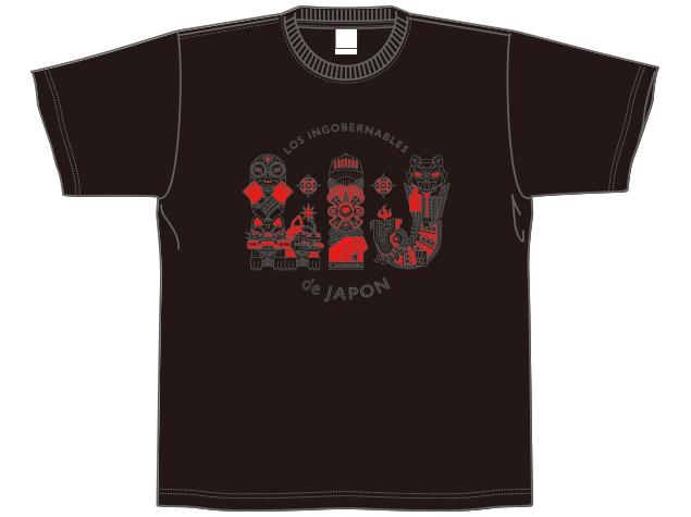 Almas de L・I・J Tシャツ