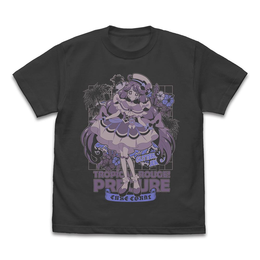 キュアコーラル Tシャツ