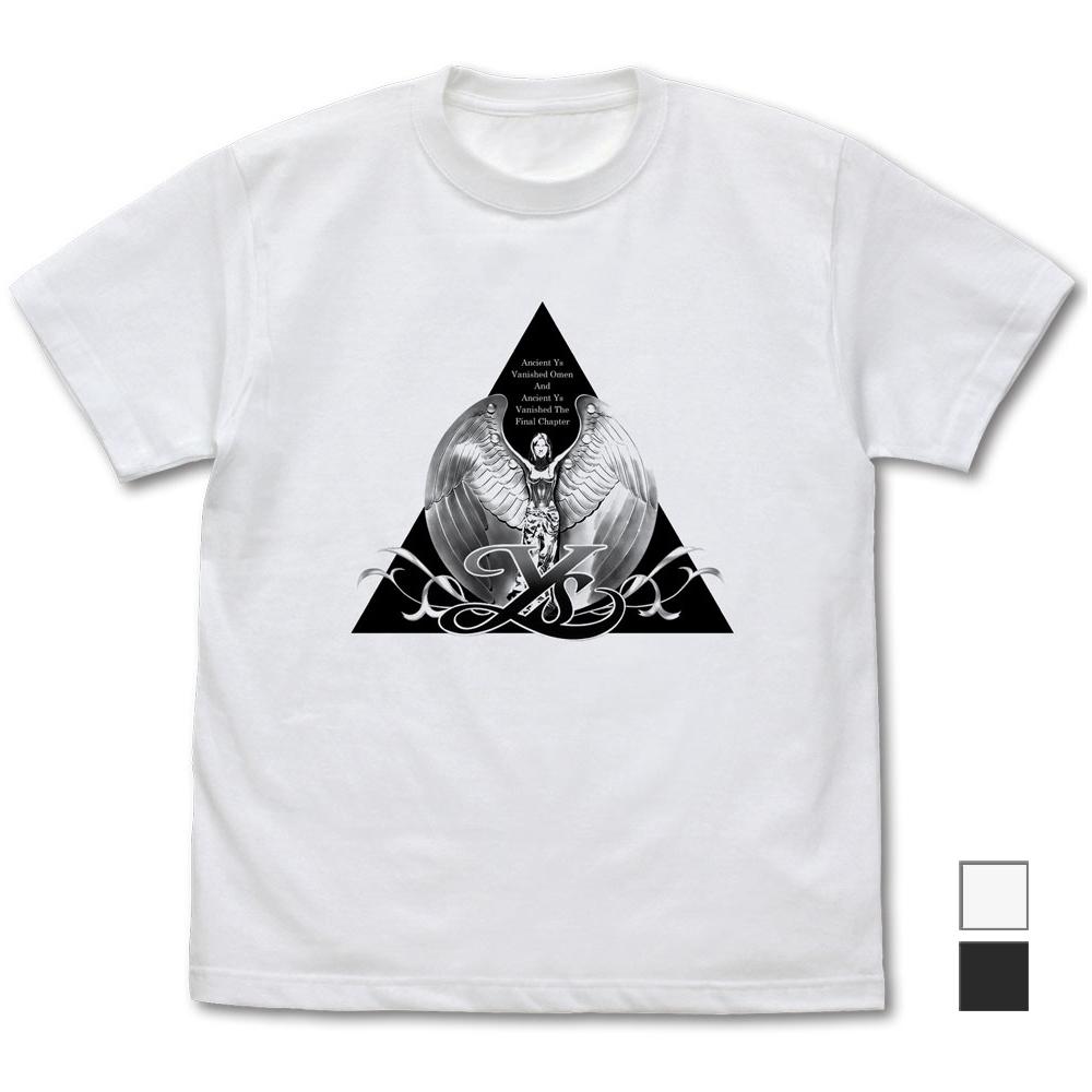 イース トライアングルロゴ Tシャツ