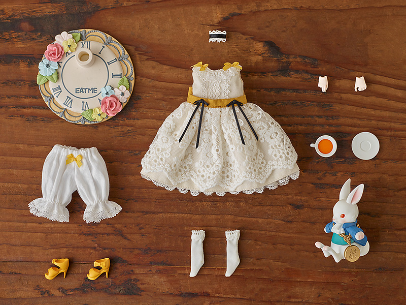 Harmonia bloom/Harmonia bloom/Optional Parts Set L: The Golden Afternoon