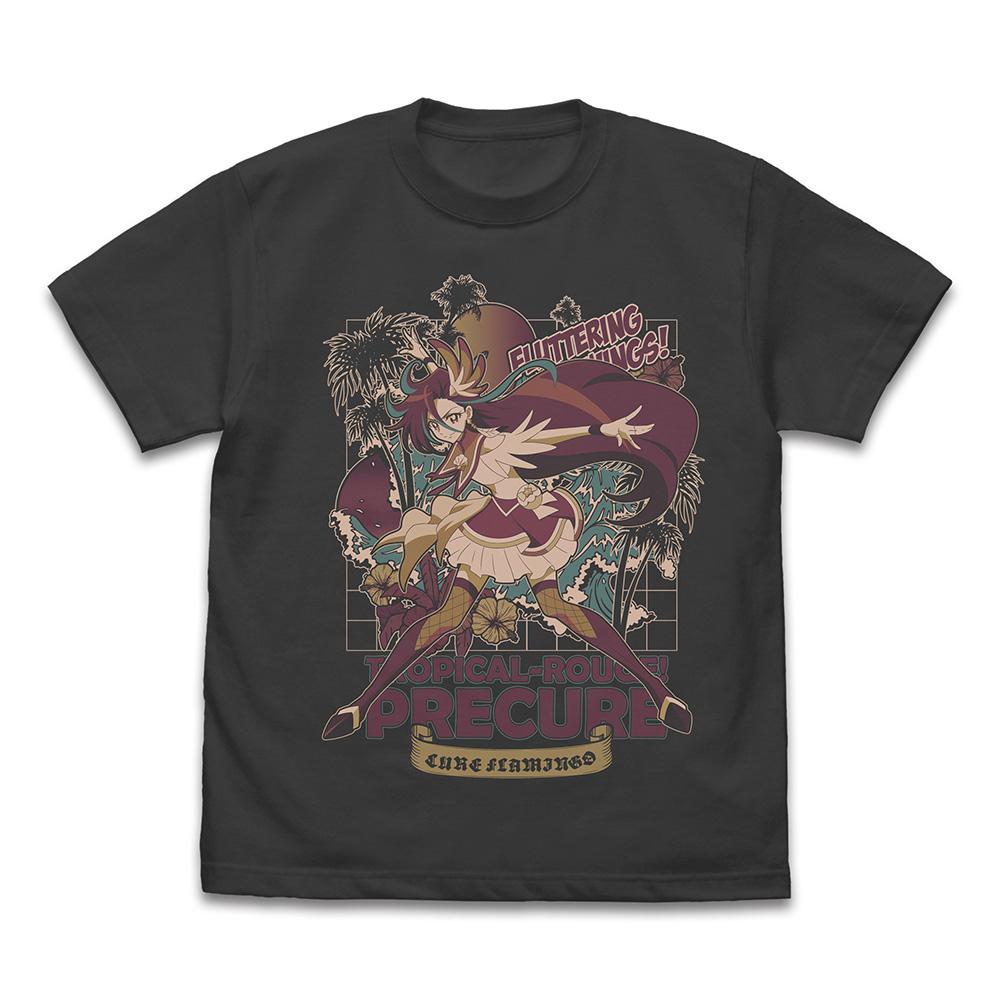 キュアフラミンゴ Tシャツ