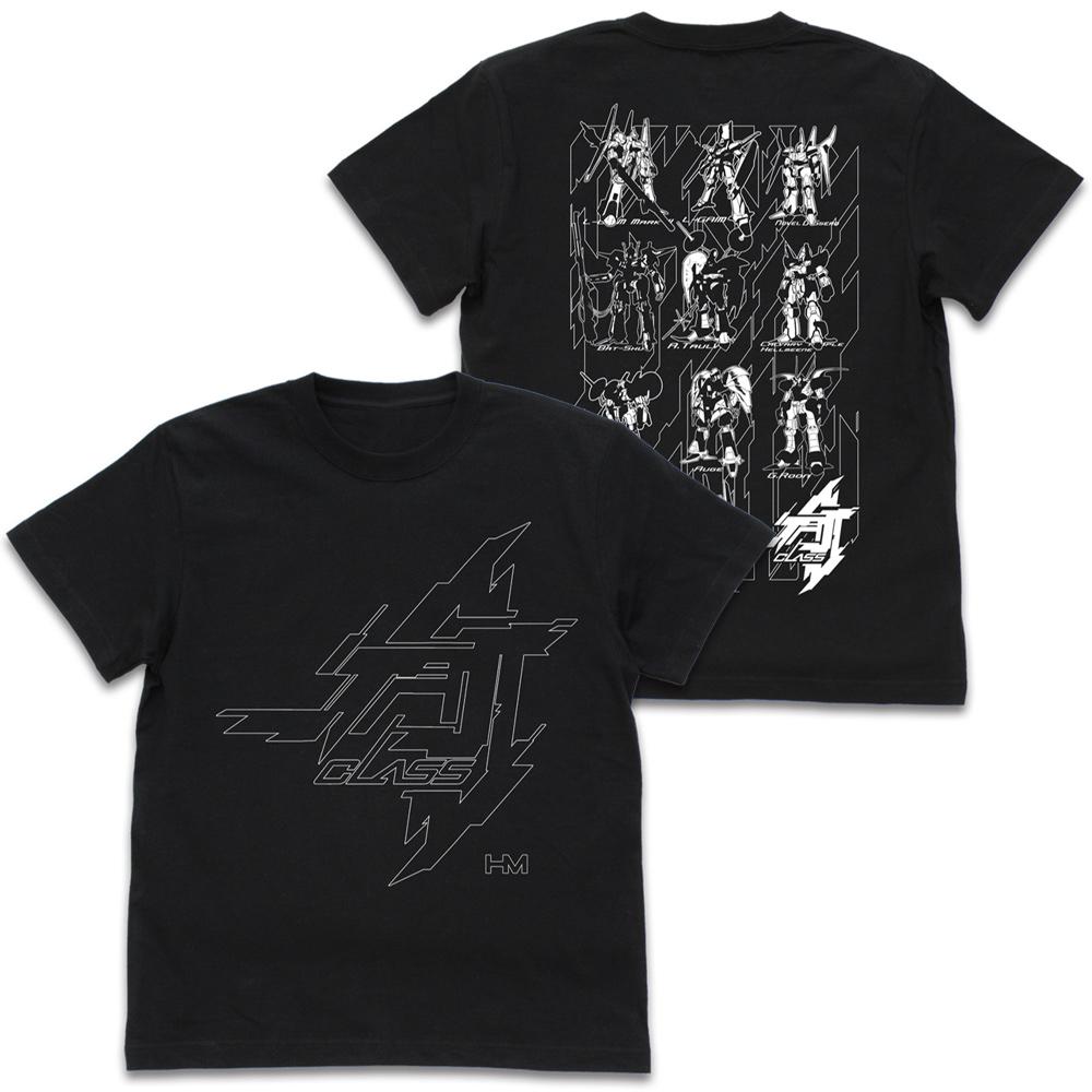 A級ヘビーメタル Tシャツ