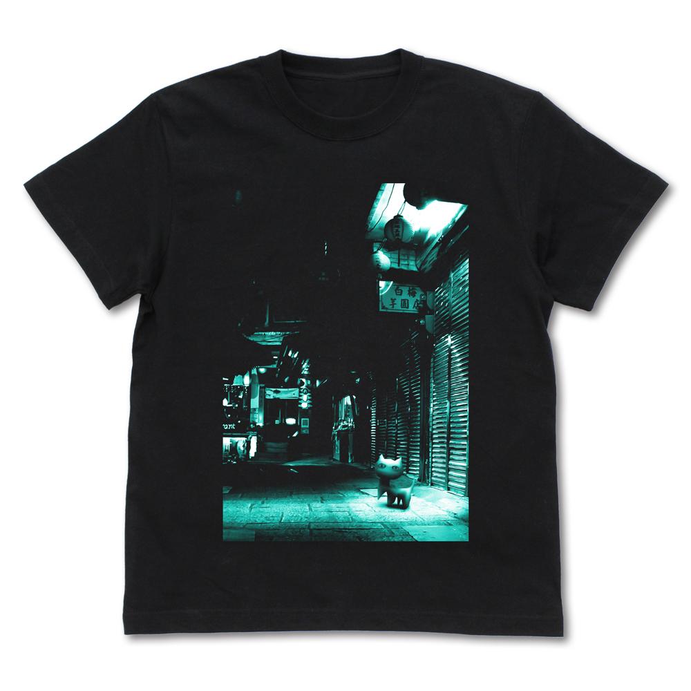 SCP財団ねこです。 Tシャツ