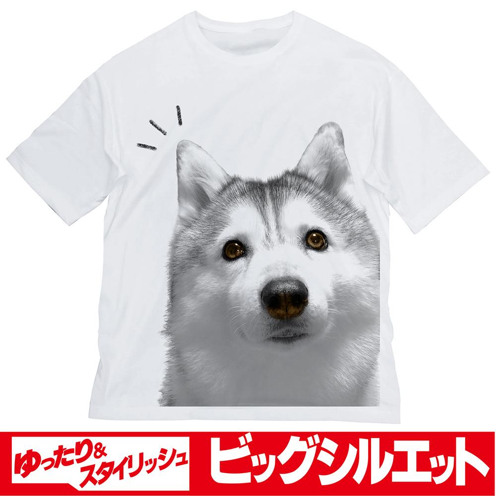 シルビア ビッグシルエットTシャツ