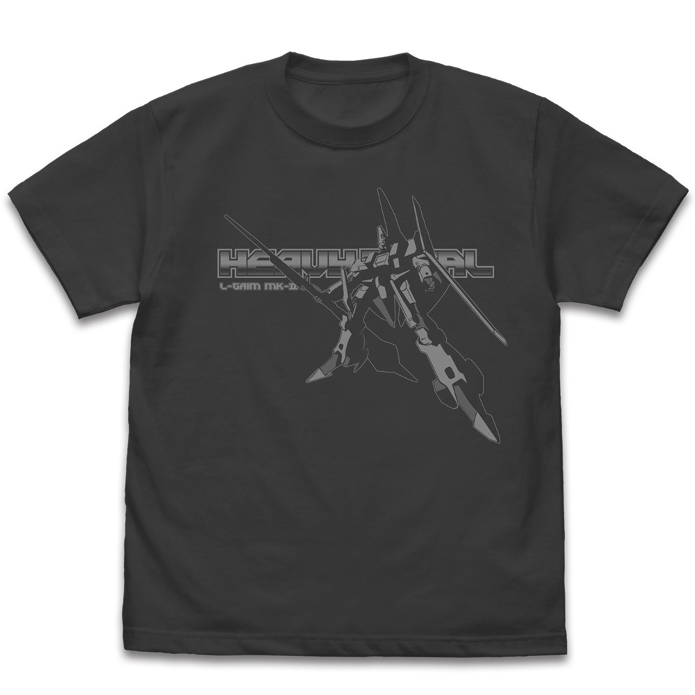 エルガイム Mk-II Tシャツ